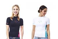 Женская футболка Jobe Rashguard Women