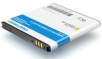 Усиленный аккумулятор для Samsung i9000 GALAXY S, батарея EB575152VU, CRAFTMANN