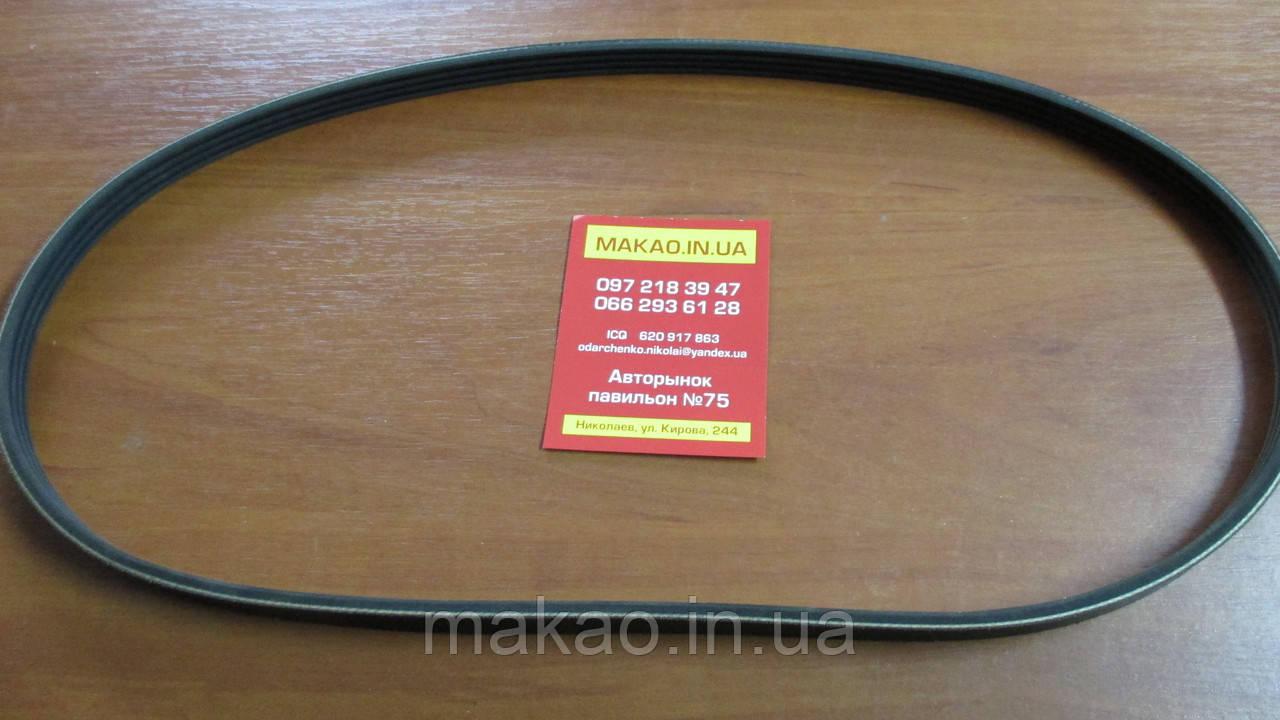 Ремень кондиционера ручейковый (4PK985) Chery QQ S11/ Чери КуКу