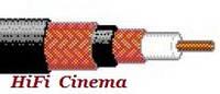 Belden cable 7785ECH много жильный Видео кабель Triax