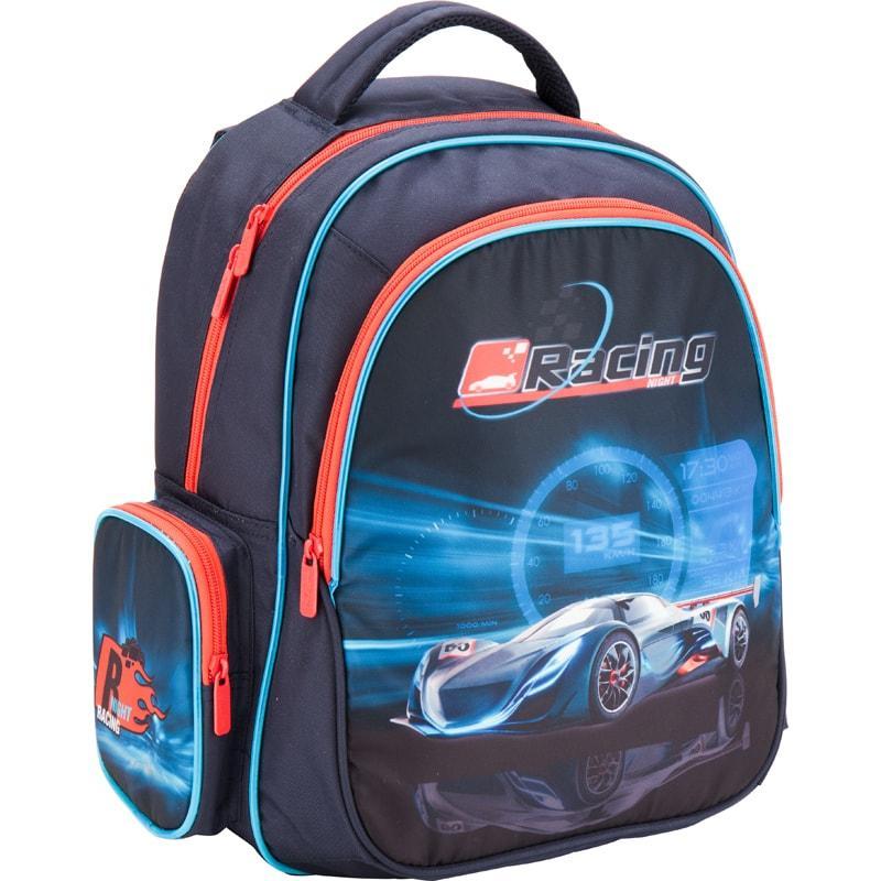 fc2af61ef3d8 Рюкзак для школы Kite Racing night, цена 711 грн., купить в Днепре ...