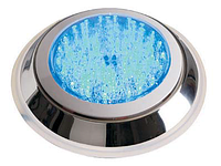 """LED-прожектор (нержавеющий) для бассейна  """"Aquaviva"""" 252светодиода"""