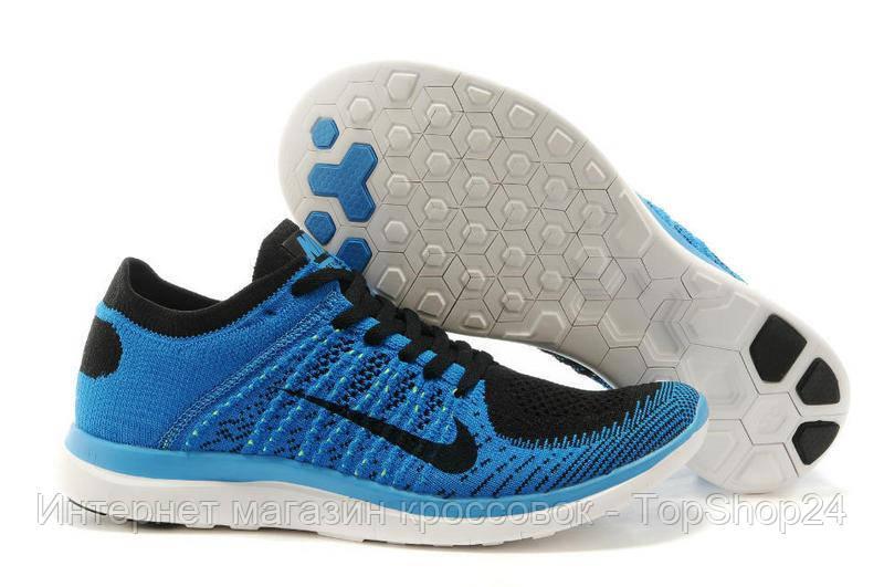 89250774 Кроссовки Nike Free 4.0 Flyknit - Интернет магазин кроссовок - TopShop24 в  Харькове