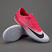 Футзалки Nike MercurialX Victory VI IC 831966-601 Найк Меркуриал