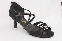 Танцевальная обувь .Женская латина Л-8