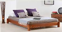 Кровать  Тетра . Очень стильное решение. Особенно популярна среди молодежи.