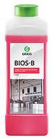 """Щелочное моющее средство """"Bios B"""" 1 л."""