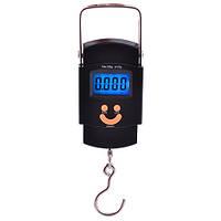 Весы ручные Кантер 602L, 50кг (5г)