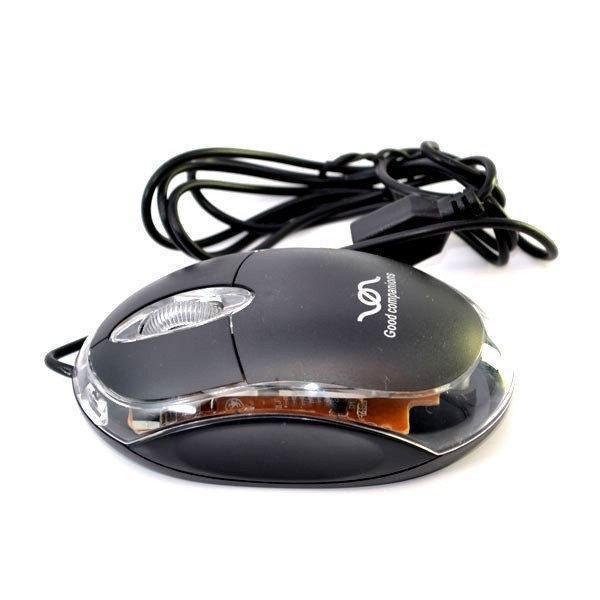 Компьютерная мышь проводная USB FC-143