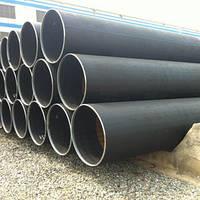 Труба стальная Дн.720мм*9мм (Ду 700) ГОСТ 10706-76 сталь ст3