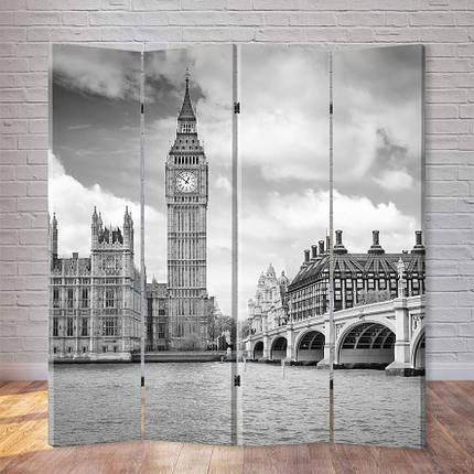 """Ширма """"Биг Бен. Лондон"""", фото 2"""