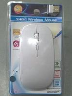 Компьютерная мышь беспроводная USB RF-5084B