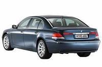 BMW 7 E65 66 67 (02-08)