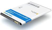 Аккумулятор для Samsung i9192 GALAXY S4 mini DuoS, батарея B500AE, CRAFTMANN