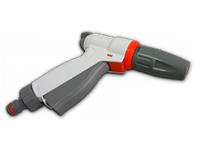 WHITE LINE Пистолет поливочный регулируемый QUICK PROSTY