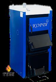 Корди АОТВ 20 МТ твердотопливный котел 20 кВт