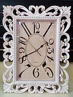 Настенные часы Azarni, crema