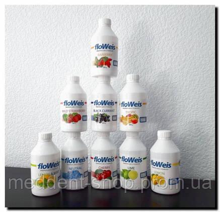 Сода Air Flow FLOWEIS вкус Лимон-мята (уп.300 г) , фото 2