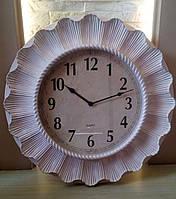 Настенные часы Arisu, Cream or White