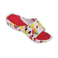 Шлепанцы пляжные детские Spokey (original) Flipi, тапочки для бассейна, шлепки
