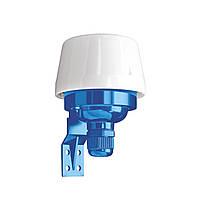 Euroelectric 25А NEW уличный датчик освещения IP65