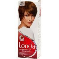 Крем-фарба для волосся Londa стойкая против седины 36 Светло Коричневый (4056800871735)
