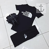 Спортивный костюм The North Face 🔥  (Летний костюм, ТНФ, TNF)