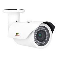 Варифокальная AHD камера Partizan COD-VF3CH WDR FullHD, 2Мп