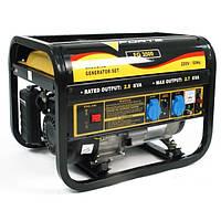 Генератор бензиновый FORTE FG3500 (2,7 кВт)