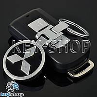 Брелок для авто ключей Mitsubishi (Митсубиси)