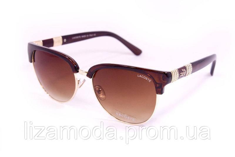 Солнцезащитные очки LACOSTE 7037-1 - интернет-магазин LIZAMODA в Киеве aced640c8be