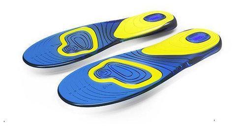Гелевые стельки для обуви Activ Gel Men | Для мужчин