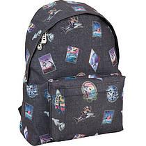 Рюкзак молодіжний GoPack 112 GО-6