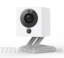 IP-камера Xiaomi Small Square Smart Camera white белая оригинал Гарантия!