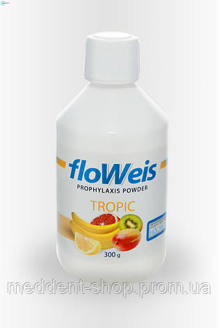 Сода Air Flow FLOWEIS вкус Тропик (уп.300 г) , фото 2