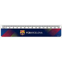 Лінійка пластикова Kite Barcelona ВС 17-090