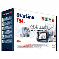 GSM автосигнализация StarLine T94 GSM/GPS