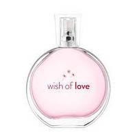 Парфюмерная вода Avon Wish of LOVE (Эйвон Виш оф Лав) , 50ml