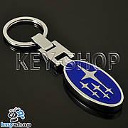 Брелок для авто ключей Subaru (Субару)