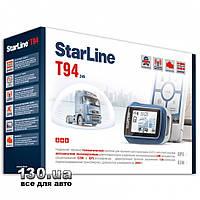 Двусторонняя автосигнализация StarLine T94