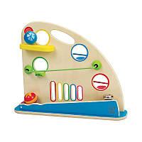 Развивающая игрушка Перегоны HAPE (E0430)