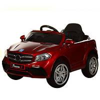 Детский электромобиль M 3181EBLRS-3,мягкое сиденье/АВТОПОКРАСКА
