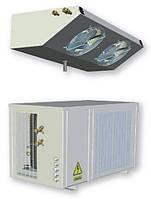 Сплит система для холодильных камер и складов  BGSF 117 ALS