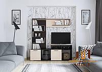 Тумба под ТВ №103 серия Просто хорошая мебель,ф-ка SV Мебель
