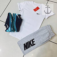 Спортивный костюм Nike 🔥  (Летний костюм, Найк)