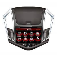 Штатная магнитола  RoadRover Chevrolet Cruze 2013+