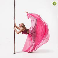 Пилон для pole dance (шест) двух режимный (статика+динамика)
