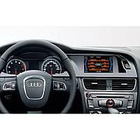 Штатная магнитола  RoadRover Audi А4 2008+, Q5