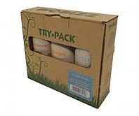 Комплект удобрений BIOBIZZ Try·pack: Hydro·Pack (органика)