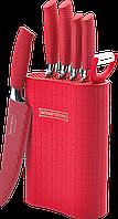 Набор ножей Royalty Line RL-6MSR 6pcs